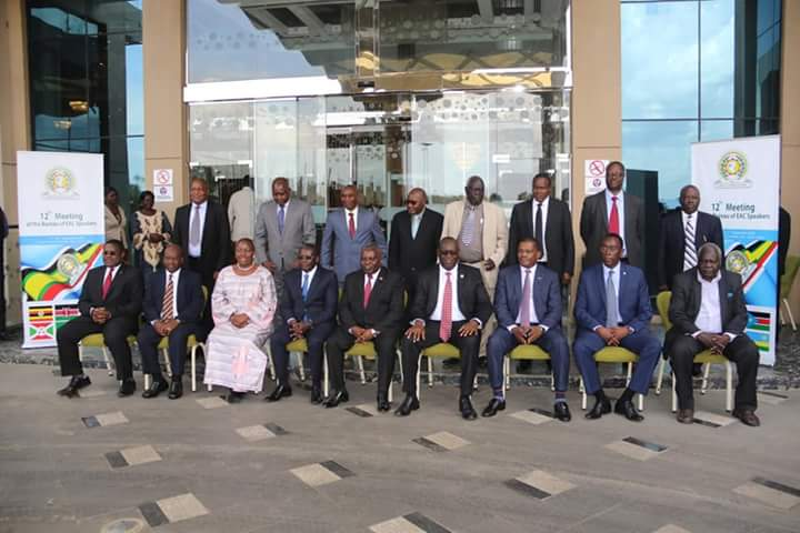 Bureau of Speakers of EAC endorse Kenya's Bid to Host EAPI