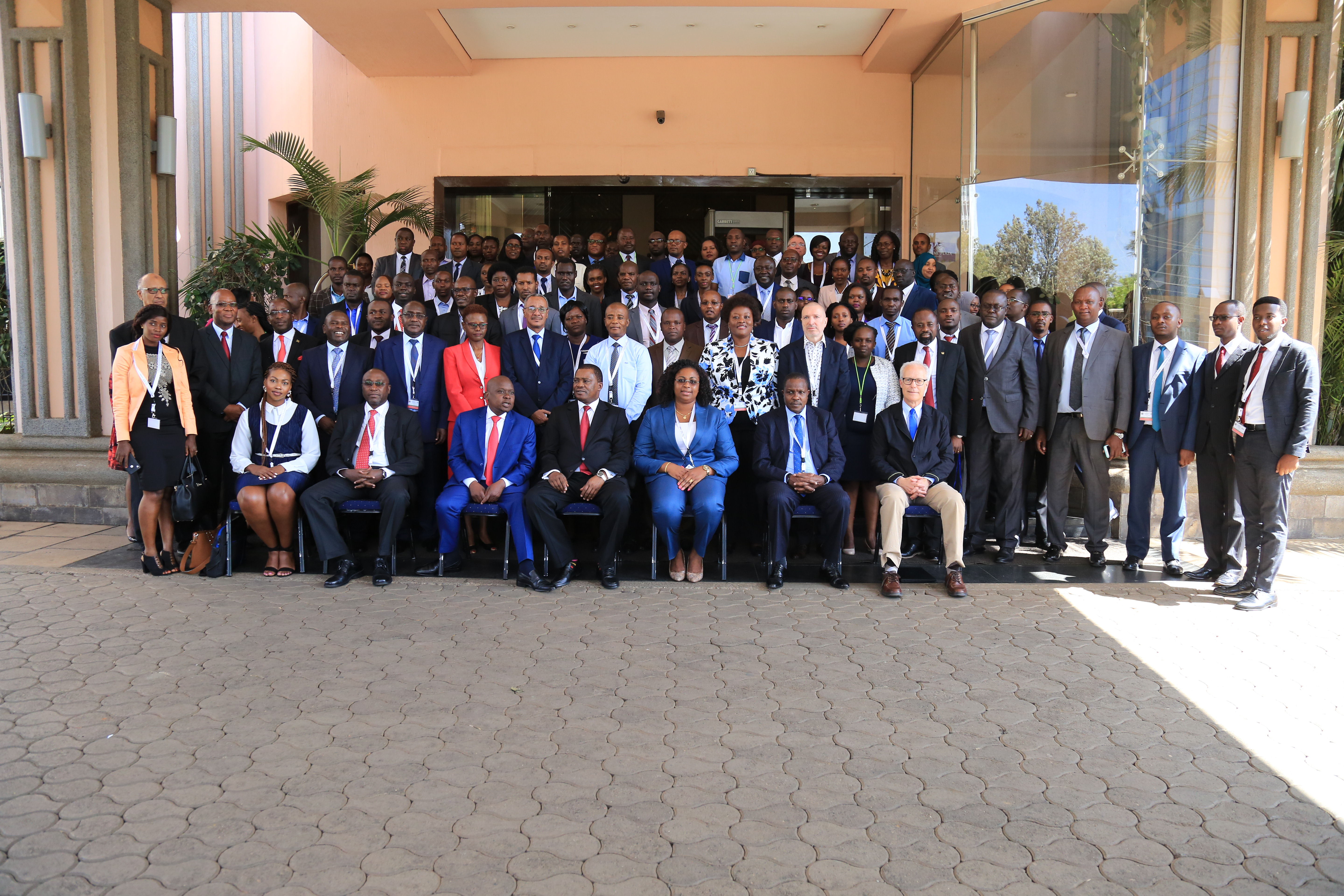 Speaker Muturi Underscores the Place of Research in Legislatures; Urges for Better Funding