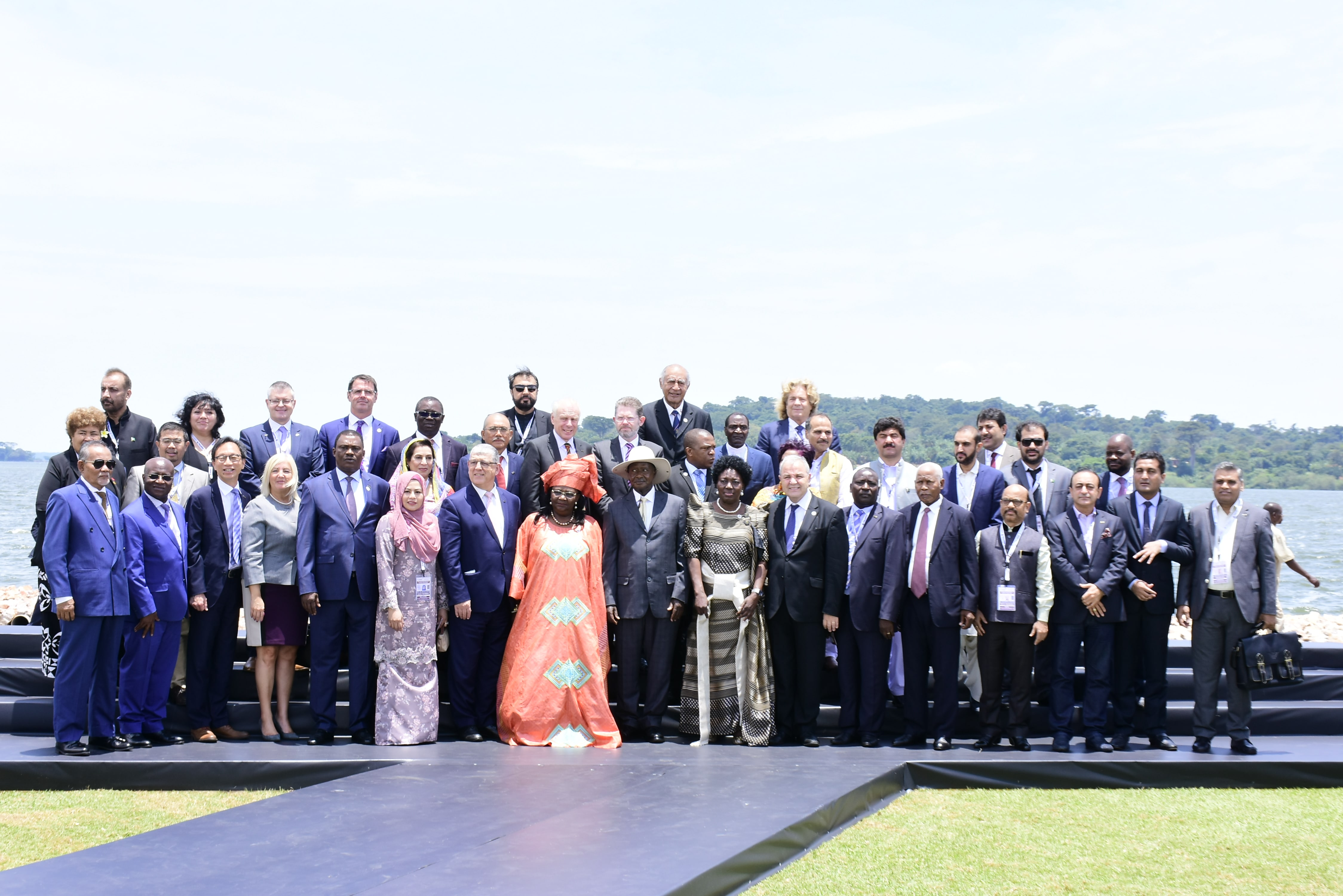 64th Commonwealth Parliamentary Conference