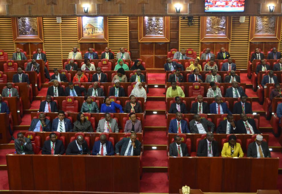 HOUSE ADJOURNS FOR CHRISTMAS BREAK