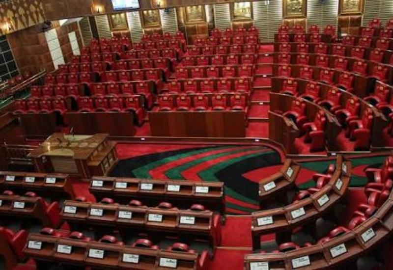 The National Assembly Resumes Sitting on Tuesday Next Week