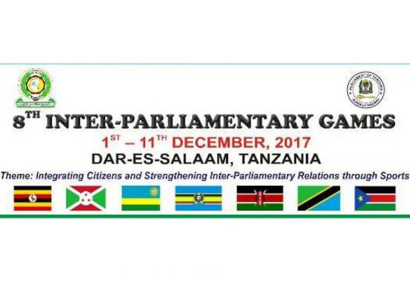 Members of Parliament converge in Dar es Salaam for the EAC games