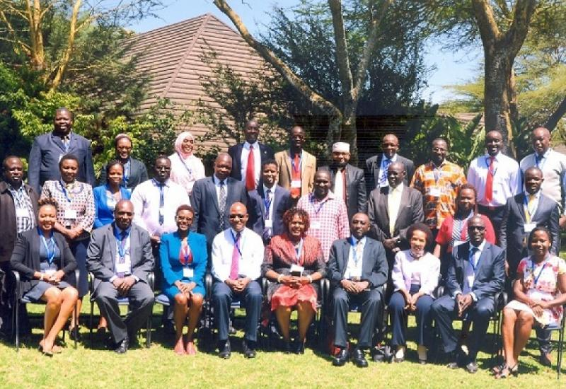 THE HANSARD ASSOCIATION OF KENYA CONFERENCE