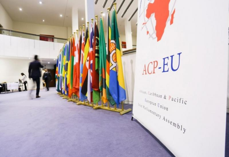 The ACP-EU Joint Parliamentary Assembly to be held in Nairobi in April 2018